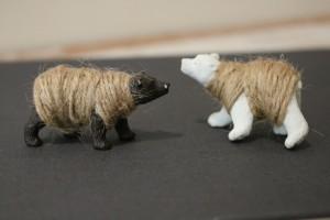 Woolly bears